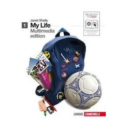 LIFE-BOOK1-GETTING-READY-EBOOK-MULTIMEDIALE-LMM-LIBRO-MISTO-MULTIM-Vol