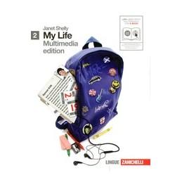 LIFE-BOOK2-GOING-EBOOK-MULTIMEDIALE--LMM-LIBRO-MISTO-MULTIM--VOL