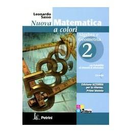 NUOVA-MATEMATICA-COLORI-VOLUME-EDIZIONE-AZZURRA-QUADERNO-RECUPERO--CD-ROM-VOL