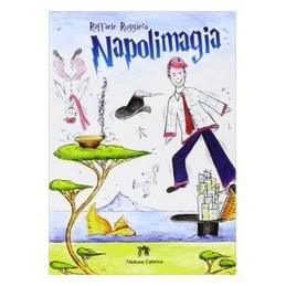 NAPOLIMAGIA-Vol