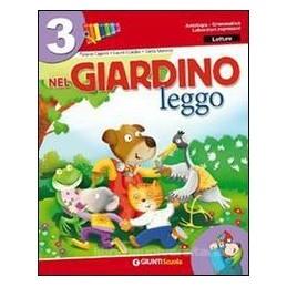 NEL-GIARDINO--LETTURA-CLASSE-Vol