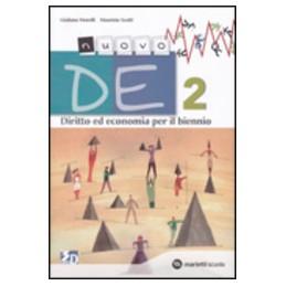 NUOVO-DIRITTO-ECONOMIA-PER-BIENNIO--VOLUME-Vol