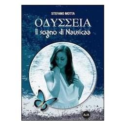 ODYSSEIA-SOGNO-NAUSICAA--Vol