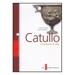 CATULLO-LEGGERE-CLASSICI-LATINI-OGGI-Vol