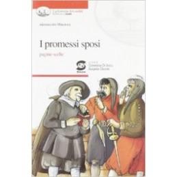 PROMESSI-SPOSI-PAGINE-SCELTE----Vol