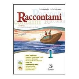 RACCONTAMI-VOL-1IL-MITO-LEPICAIL-MIO-QUADERNO-INVALSI-ONLINE-Vol