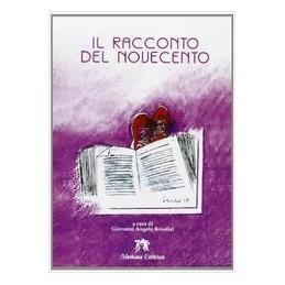 RACCONTO-DEL-NOVECENTO--Vol