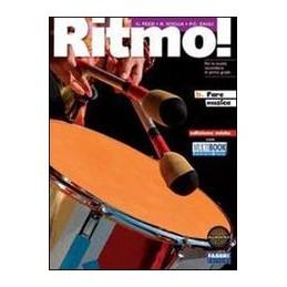 RITMO-EDIZIONE-MISTA-VOLUME-VOLUME--DVD--SAGGIO-MUSICA--ESPANSIONE-WEB-Vol