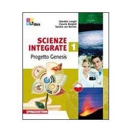 SCIENZE-INTEGRATE-VOLUME-Vol