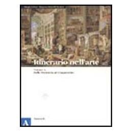 itinerario-nellarte-a-2ed-dalla-preistoria-al-cinquecento-vol-1
