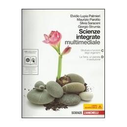 SCIENZE-INTEGRATE-MULTIMEDIALE-LMM-LIBRO-MISTO-MULTIMEDIALE-STRUTTURE-FUNZIONI-DEGLI-ORGANISM