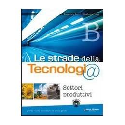 STRADE-DELLA-TECNOLOGIA-ABC-PACK-CD-ROM-VOL