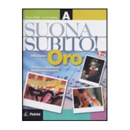 SUONASUBITO-EDIZIONE-ORO-VOLUME--VOLUME--DVD-INTERATTIVO--GIRANDOLA-PER-FLAUTO-VOL