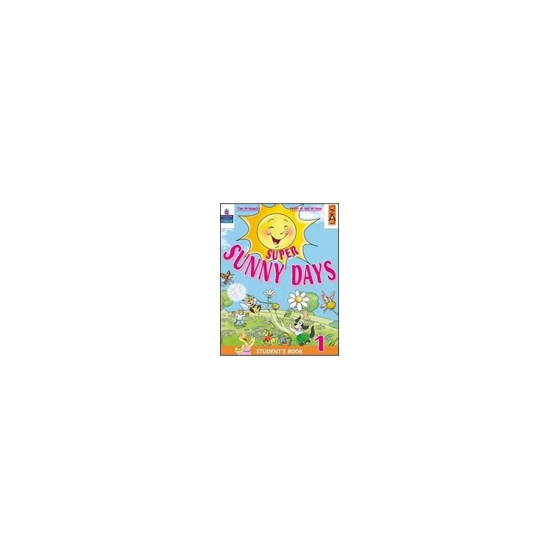 SUPER-SUNNY-DAYS-PRACTICE-BOOK--Vol