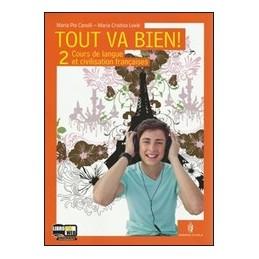 TOUT-BIEN-2CD-AUDIO-BOOK--ED-DIGIT-COURS-LANGUE-CIVILITATION-FRANCAISES-VOL