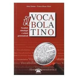 VOCABOLATINO--Vol