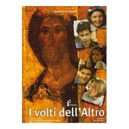 VOLTI-DELLALTRO-VOLUME-PRIMO--PER-BIENNIO-Vol