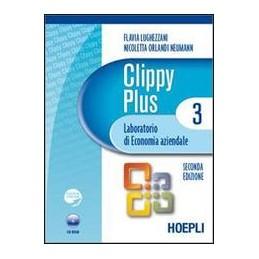 CLIPPY-PLUS-LABORATORIO-ECONOMIA-AZIENDALE-Vol
