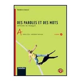 DES-PAROLES-DES-MOTS-LIVRE-LELEVE-ENTRANEMENT-INDIVIDUEL-LIBROLIM-GRAMMAIRE-VOL
