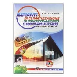 IMPIANTI-CLIMATIZZAZIONE-CONDIZIONAMENTO-MACCHINE-FLUIDO-CD-ROM-CON-ELEMENTI-IDRAULI