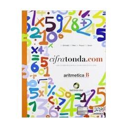 CIFRATONDACOM-ARITMETICA--VOLUME-VOL