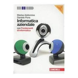 INFORMATICA-AZIENDALE-FONDAMENTI-INFORMATICA-CON-DVD-LMM-Vol