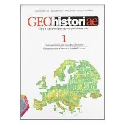 GEOHISTORIAE-VOL1