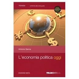 ECONOMIA-POLITICA-OGGI-SET-VOLUME--UNICO-PER-TECNICI-AFM-SIA