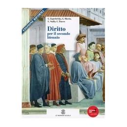 DIRITTO-VOLUME-UNICO-EDIZIONE-RIFORMA-PER-SECONDO-BIENNIO-Vol