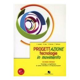 PROGETTAZIONE--TECNOLOGIE-MOVIMENTO-VOLUME-UNICO-Vol