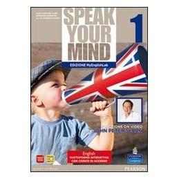 SPEAK-YOUR-MIND-EDITION-MYENGLISHLAB-SBWB-CARTOLINA-CD-AUDIO-VOL