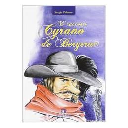RACCONTO-CYRANO-BERGERAC-Vol