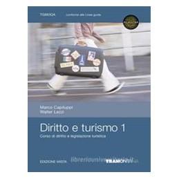 DIRITTO-TURISMO-VOLUME-SET-EDIZIONE-MISTA---ESPANSIONE-ONLINE-VOL