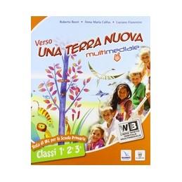 VERSO-UNA-TERRA-NUOVA-MULTIMEDIALE-2-LIBRO-MISTO--Vol