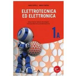 ELETTROTECNICA-ELETTRONICA-VOL-PRINCIPI-ELETTROTECNICA-ELETTRONICA-DIGITALE-Vol