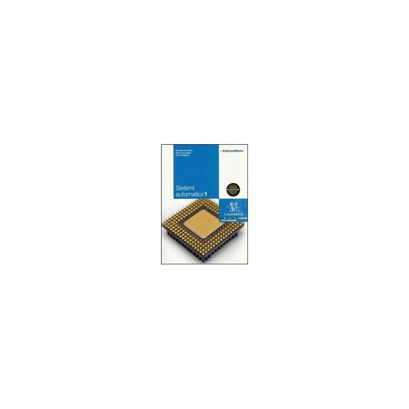 SISTEMI-AUTOMATICI-VOLUME-SET-EDIZIONE-MISTA-DVD--ESPANSIONE-ONLINE-VOL