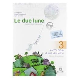 DUE-LUNE-COMPLETO-LIBRO-DIGITALE--LIBRO-MISTO--Vol-3