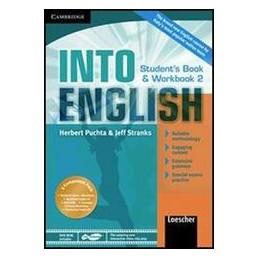 into-english-2-students-bookorkbookiorkbook-audio-cddvd-rom-vol-2