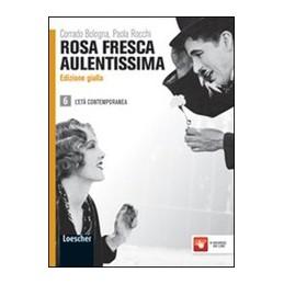 ROSA-FRESCA-AULENTISSIMA-GIALLA-DAL-NATURALISMO-PRIMO-NOVECENTO-VOL