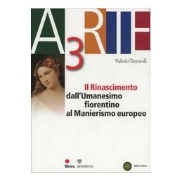 ARTE-SET-EDIZIONE-MISTA-5-VOLUMI-RINASCIMENTO-IL--ESPANSIONE-ONLINE-Vol