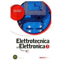 ELETTROTECNICA-ELETTRONICA-SET-EDIZIONE-MISTA-VOLUME--DVD--ESPANSIONE-ONLINE-Vol
