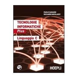 TECNOLOGIE-INFORMATICHE-PLUS--LINGUAGGIO--Vol